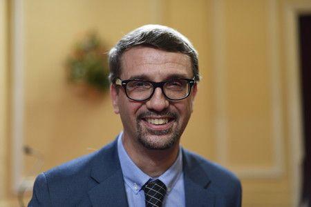 """Alberto Ciapparoni di RTL 102.5- Il giornalista """"gentiluomo"""""""