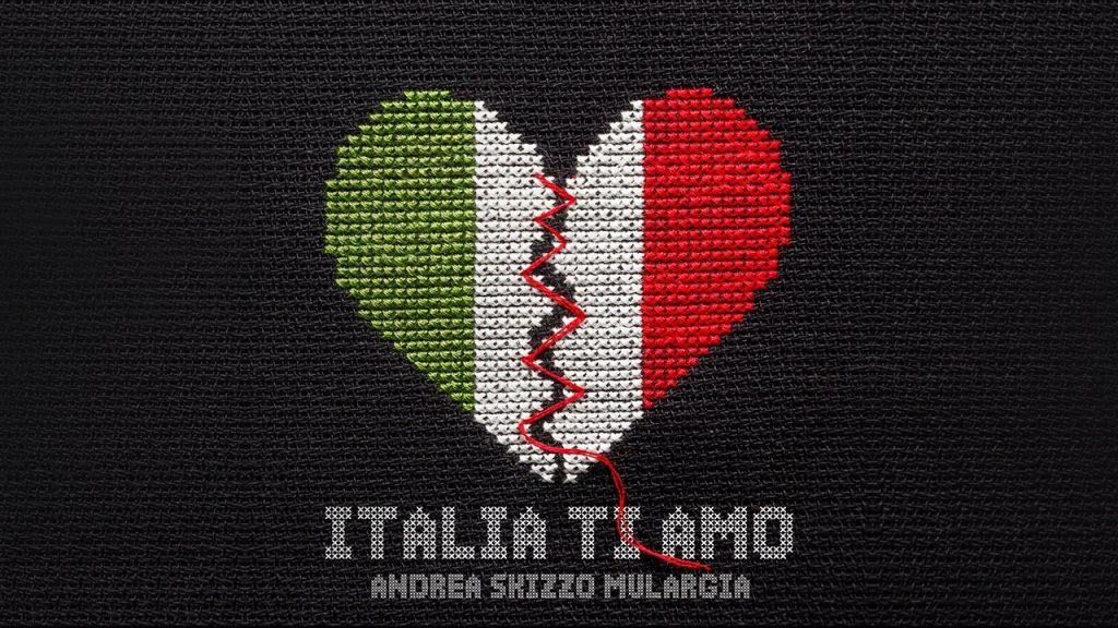 """""""Italia Ti Amo"""", la canzone dell'Italia che non si arrende"""