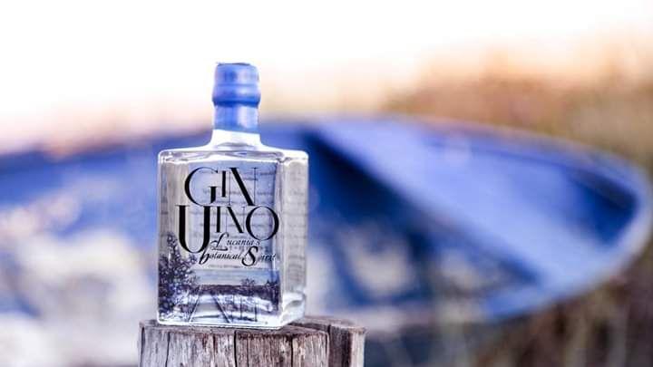 """GinUino, l'alcolico """"speziato"""" che profuma di Basilicata"""