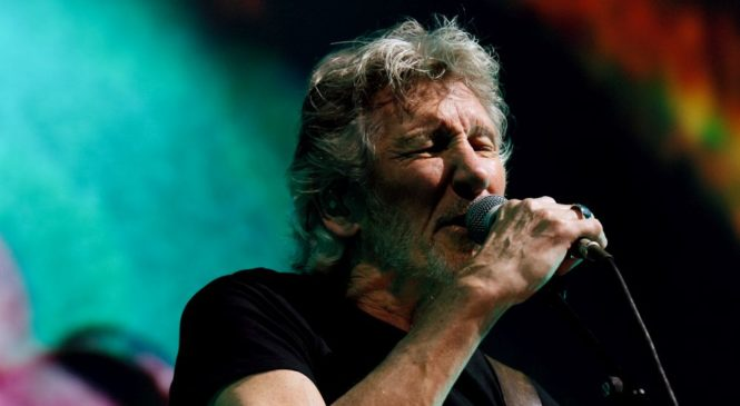"""Roger Waters: US+THEM"": il film di Sean Evans e Roger Waters"