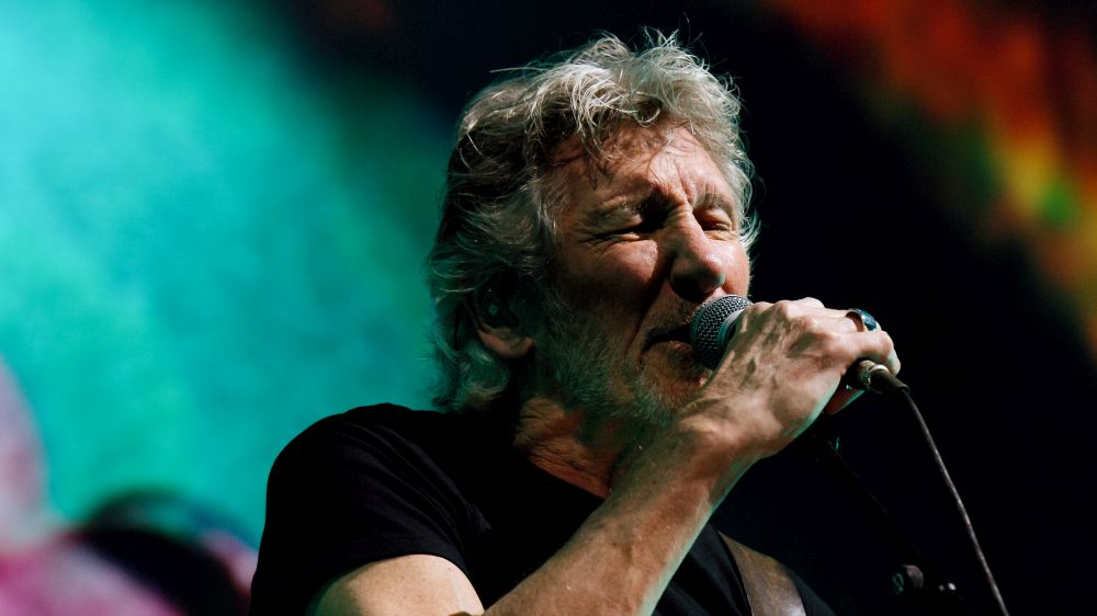 """""""Roger Waters: US+THEM"""": il film di Sean Evans e Roger Waters"""