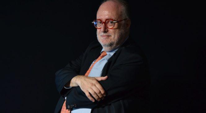 Edoardo Raspelli – Raccontandoci