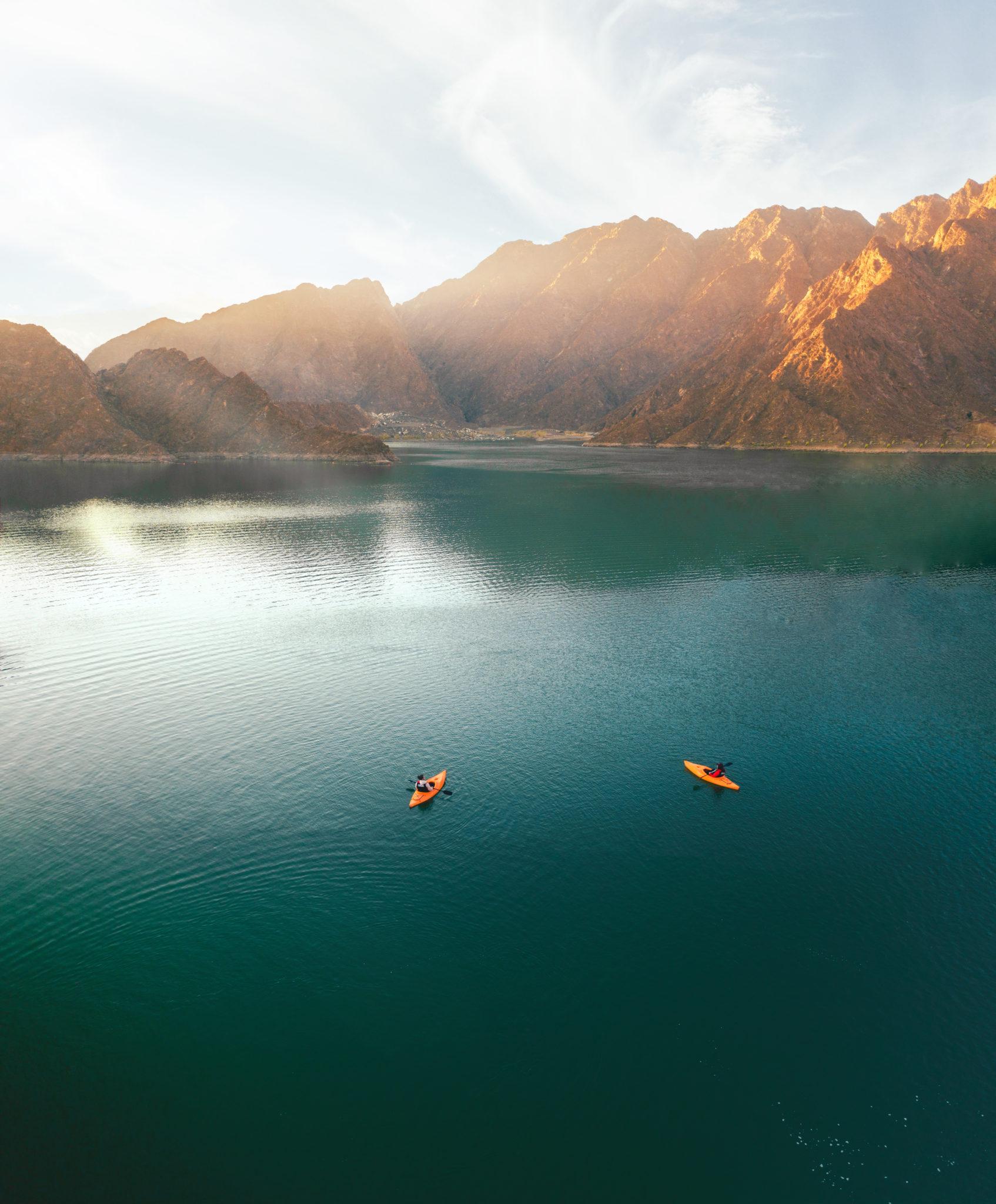 Dubai-I dieci luoghi più instagrammabili
