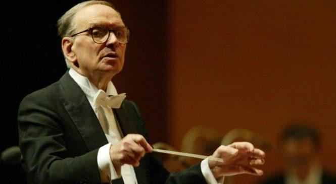 Ennio Morricone-Il Forum Music Village in ricordo del grande Maestro
