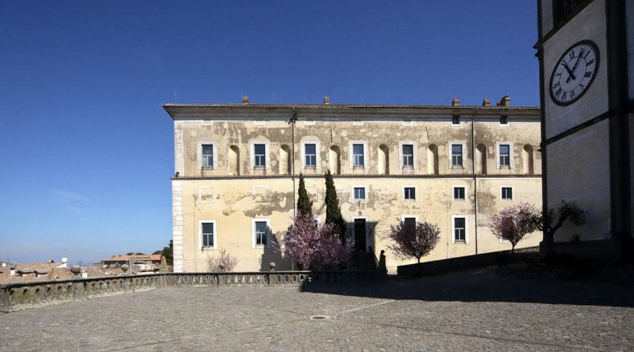 Estate Sanmartinese a Palazzo Doria Pamphilj