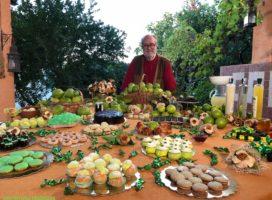 """Edoardo Raspelli """" Melaverde"""" Tradizioni di Calabria"""