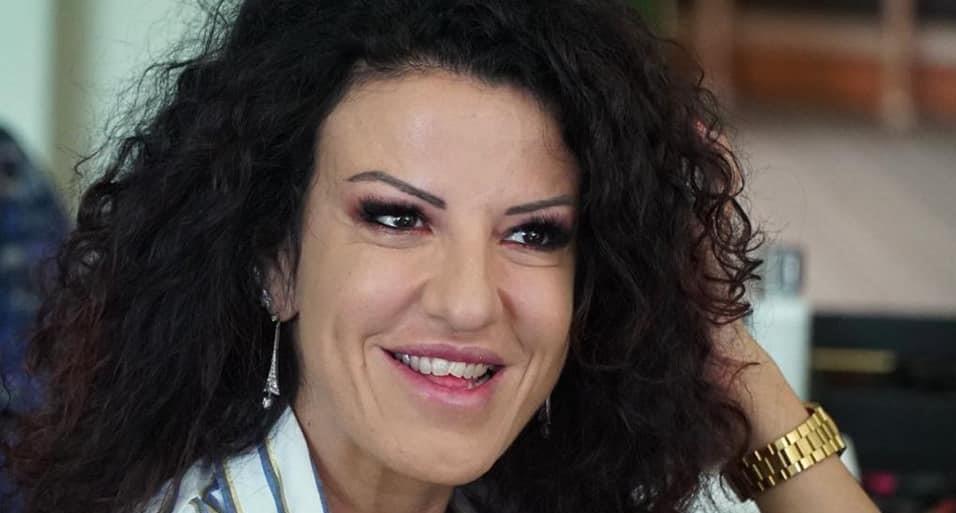 Simona Rosito- Con l'amore tutto è possibile