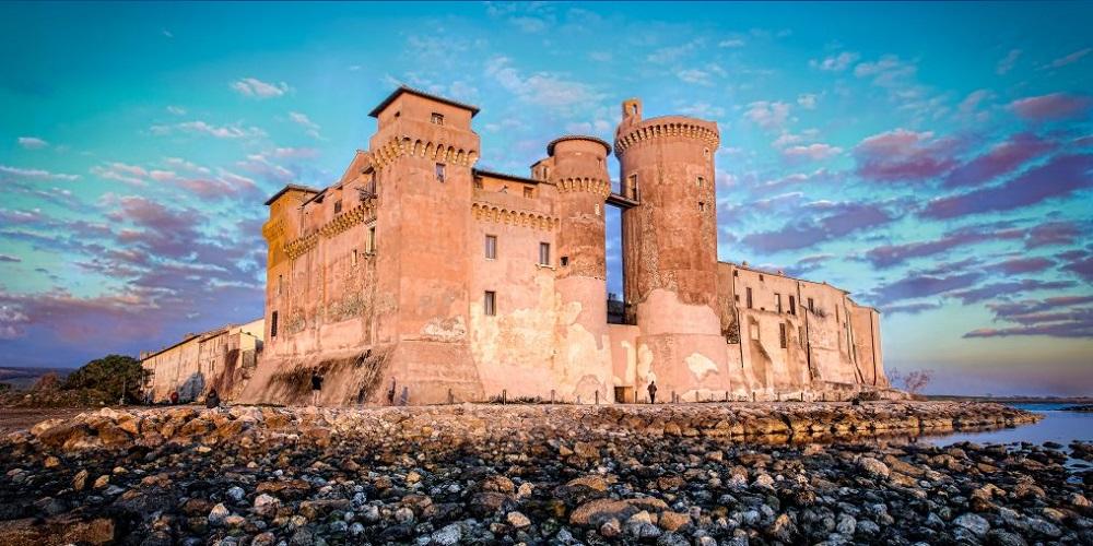 Gli appuntamenti al Castello baciato dal mare