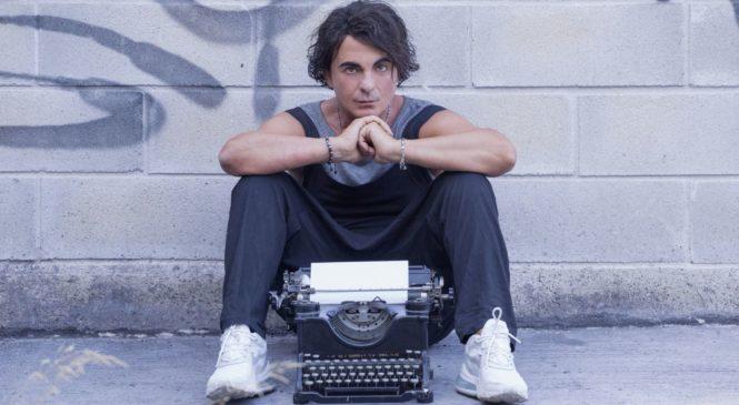 """Vincenzo Incenzo-""""Ego"""""""