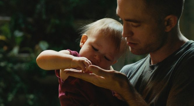 Claire Denis-High Life