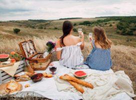 Picnic Chic: l'unicità del territorio racchiusa in un cestino di prelibatezze