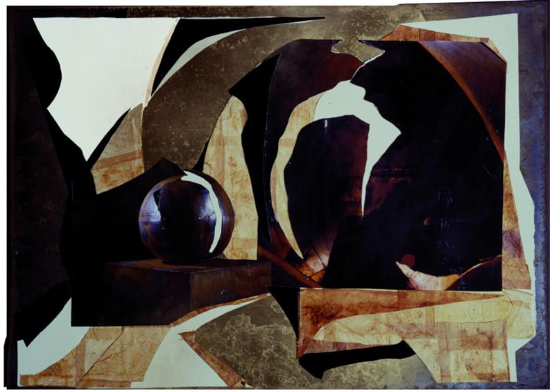 Salotto di Milano-In mostra Maria Cristina Carlini