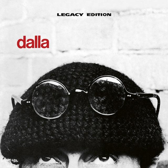 """""""DALLA – 40th anniversary"""""""