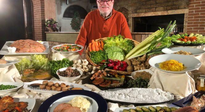 Edoardo Raspelli-Nelle case di riposo veneziane arrivano i piatti della tradizione