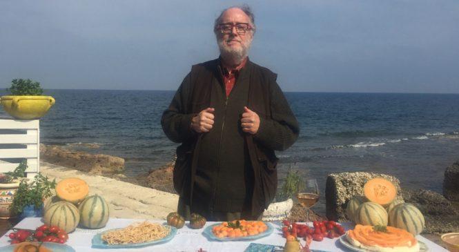 Edoardo Raspelli- Con Melaverde a Oleron per raccontare le ostriche