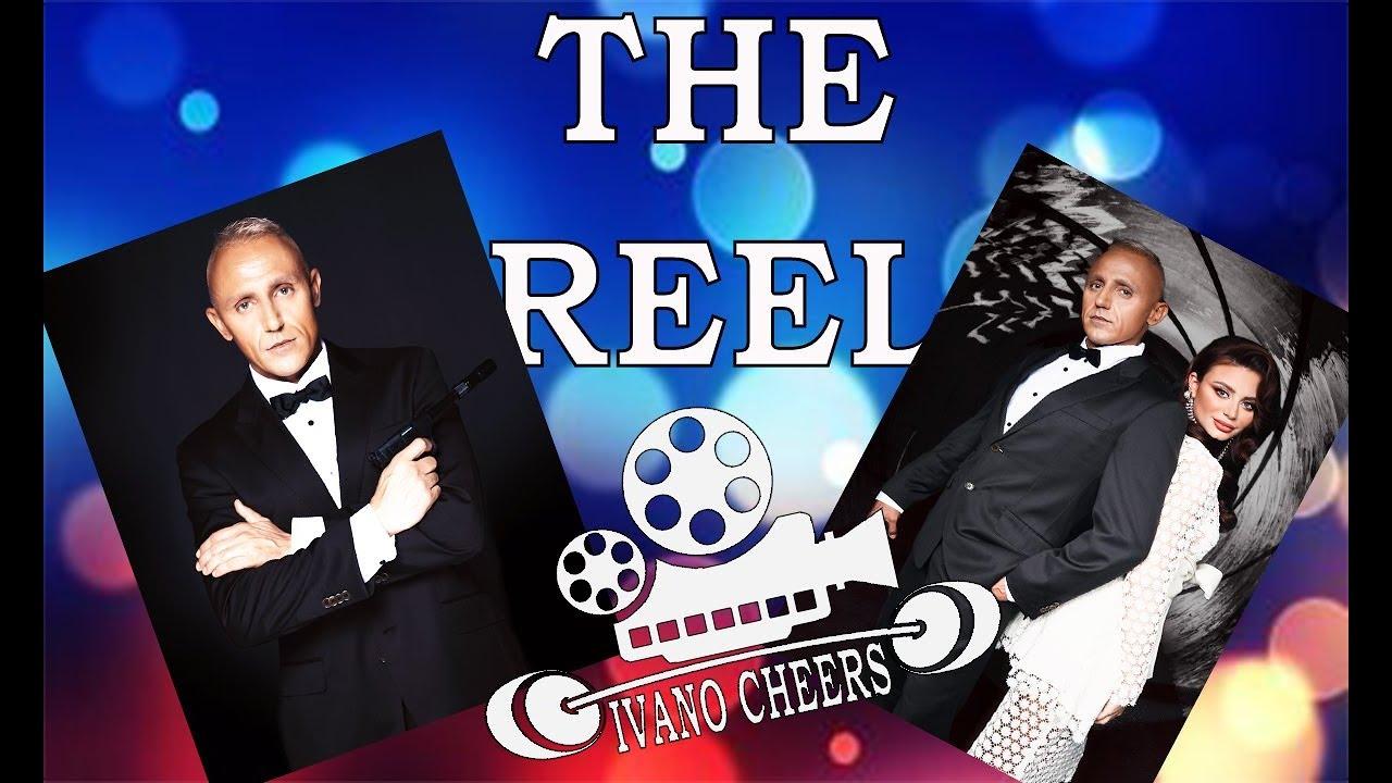 Ivano Cheers – Una star di Hollywood