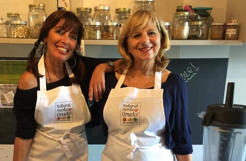 Laura e Marina – Chef per amore!