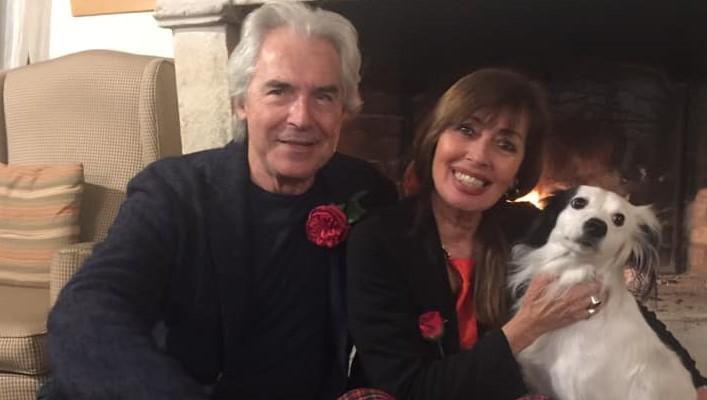 Laura e Tullio Solenghi- Un amore così grande!