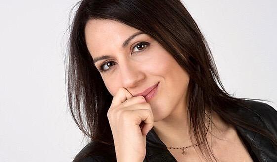 """Alessandra Nicita-""""Per nessun motivo al mondo"""" smetterei di volare nel cuore della musica!"""