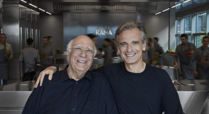 Pastificio Giovanni Rana- Una storia d'amore e passione da oltre 55 anni
