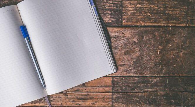 Scrivere fa bene al cuore