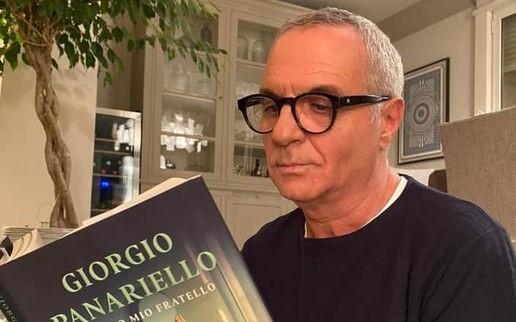 """Giorgio Panariello- """"Io sono mio fratello"""""""