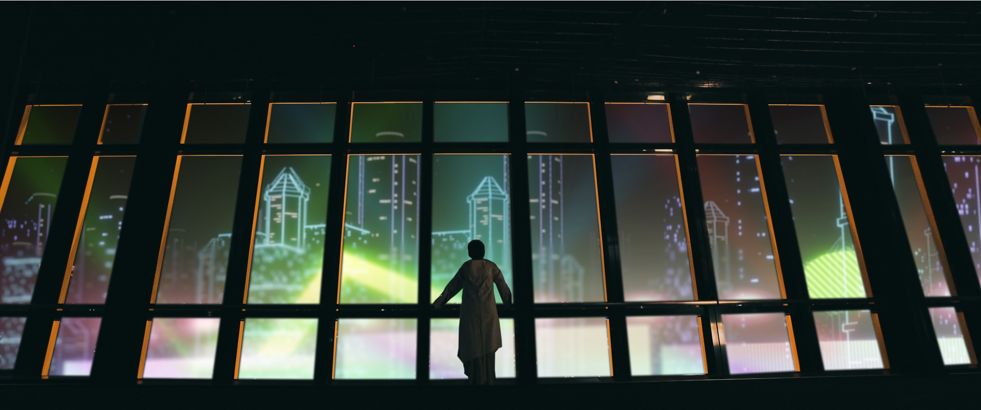 Virtual Tokyo Tower – Un'esperienza digitale nel futuro