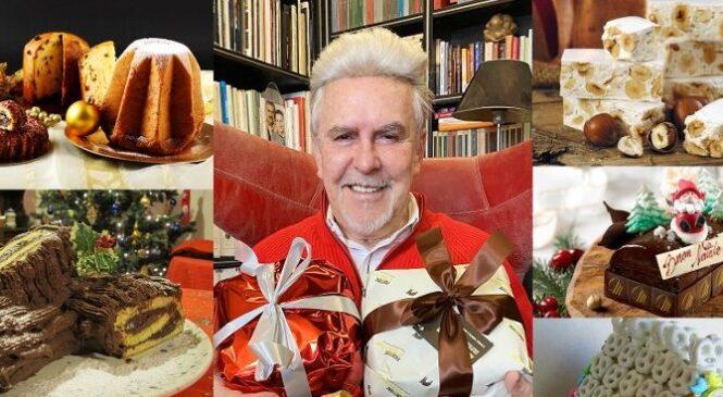 Alviero Martini- Dolcezze natalizie