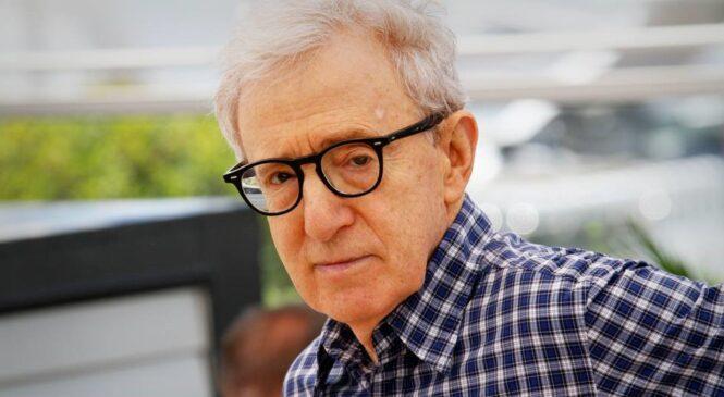 Woody Allen- Il geniale regista americano