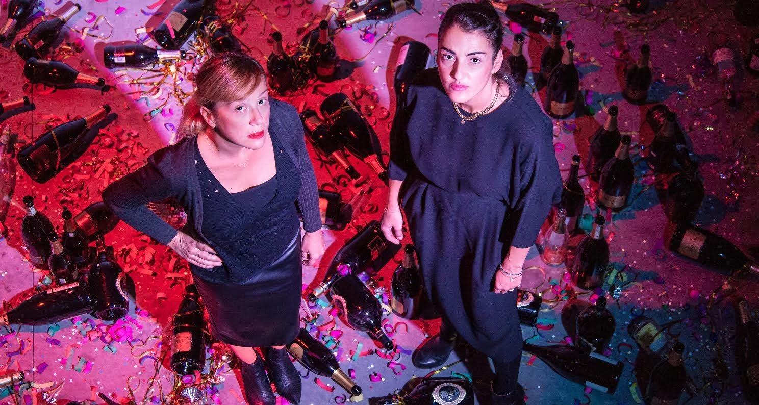 Goldschmied & Chiari – Dove andiamo a ballare questa sera?