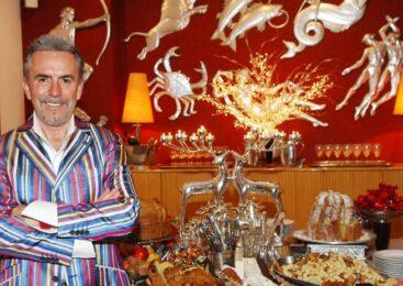 Alviero Martini- Il Natale è sempre magia!