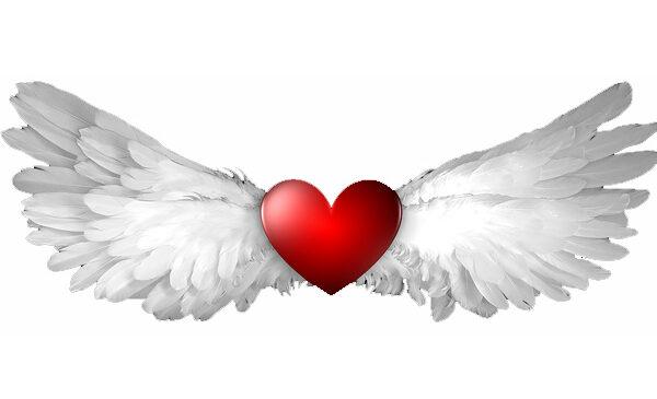 Angeli del cuore