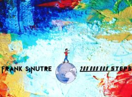 Frank Sinutre- Il duo geniale da 200.000.000 Steps