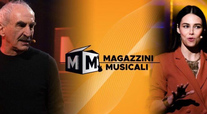 Magazzini Musicali- Il programma di successo targato RAI