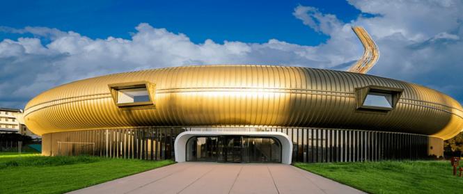 Il Centro per l'arte contemporanea Luigi Pecci di Prato riapre al pubblico!