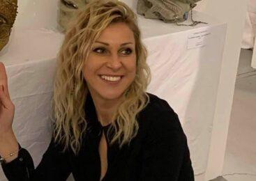 Patrizia Stefani- L'Arte mi ha rapito il cuore!