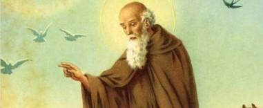17 Gennaio- Sant'Antonio Abate a cura di Don Luca Roveda