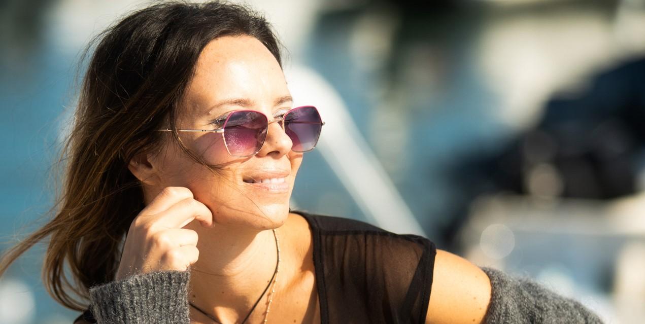 Eva Bolognesi- Influencer di successo