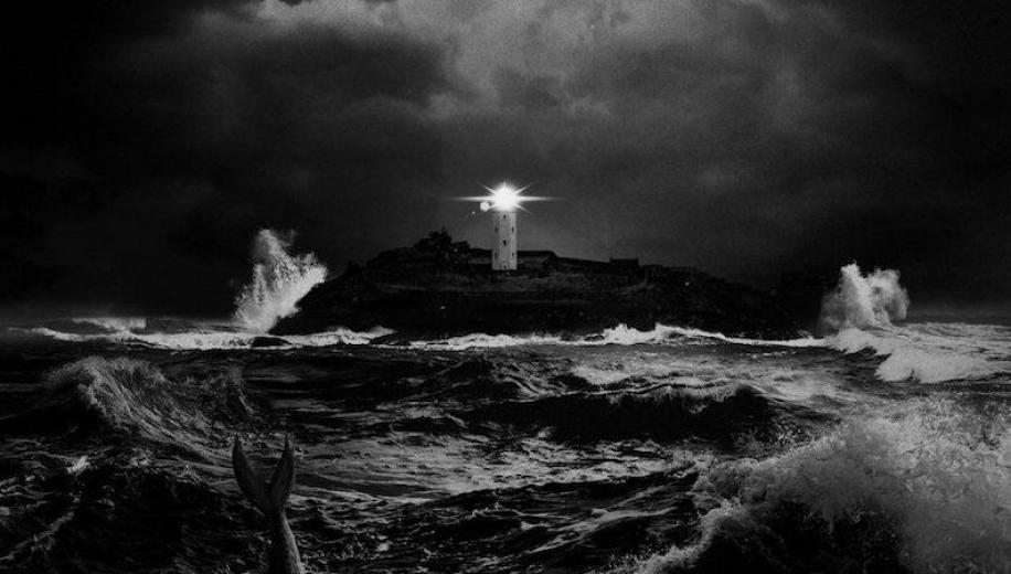 Robert Eggers- The lighthouse