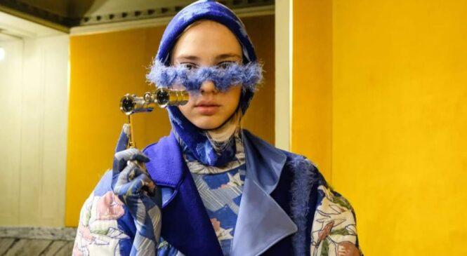 Firenze- Come non l'avevamo mai vista nel primo fashion movie di Polimoda