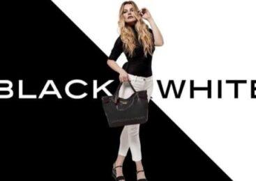 Alviero Martini – Black & White