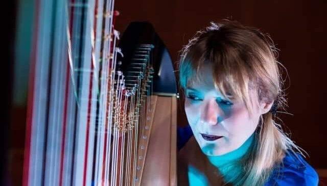 Floraleda Sacchi- Il concerto dal vivo dedicato a Ludovico Einaudi