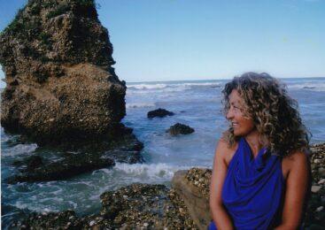 Rita Iacomino- Ho realizzato un sogno abbracciando un albero