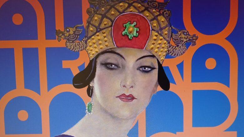 Turandot e l'Oriente fantastico di Puccini-Chini e Caramba