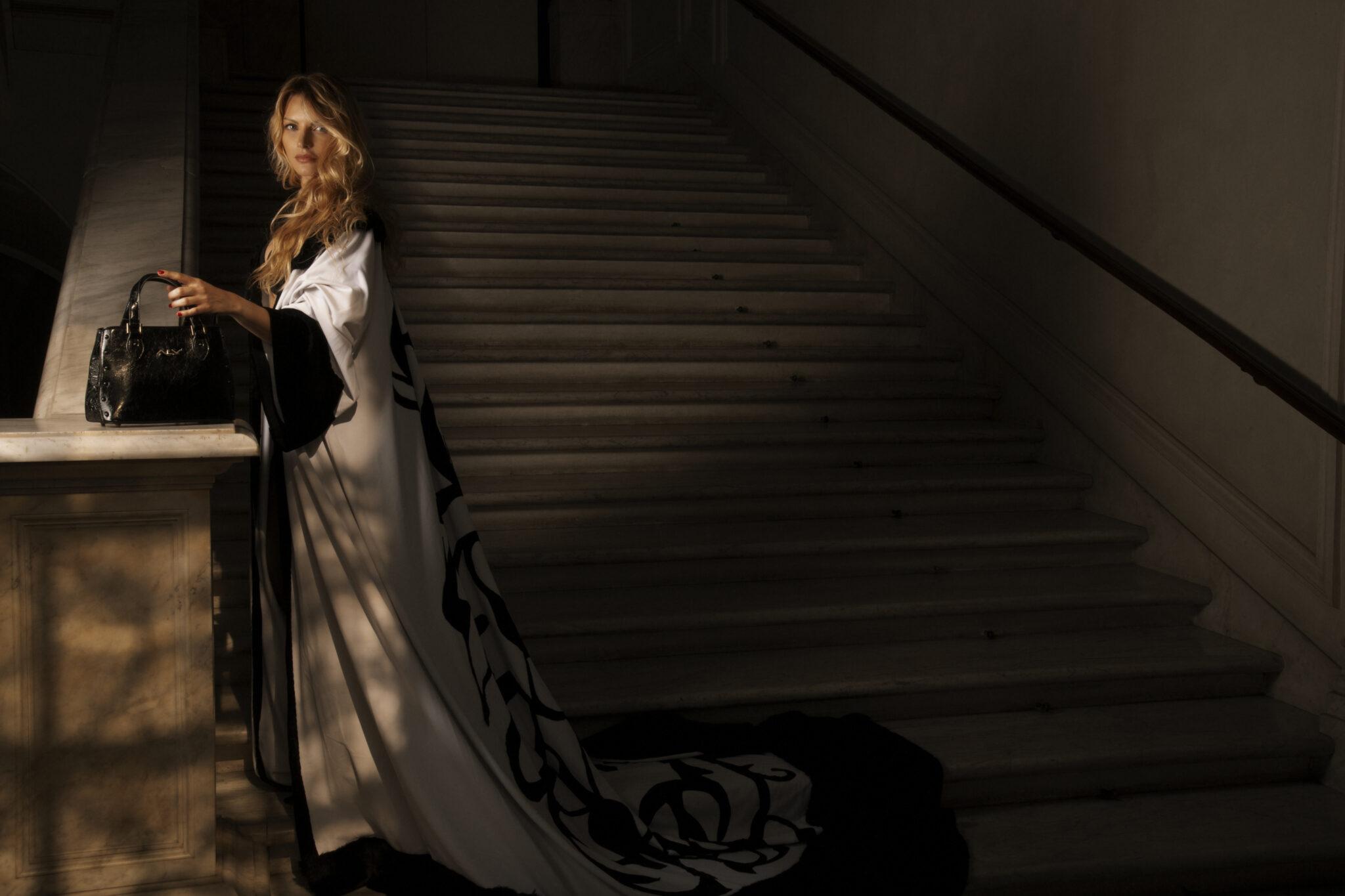 Licia Nunez- Per me l'amore è esserci!