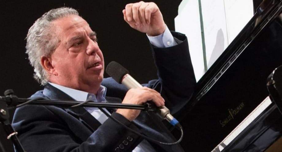 Sanremo- Il Maestro Vince Tempera premia i talenti emergenti