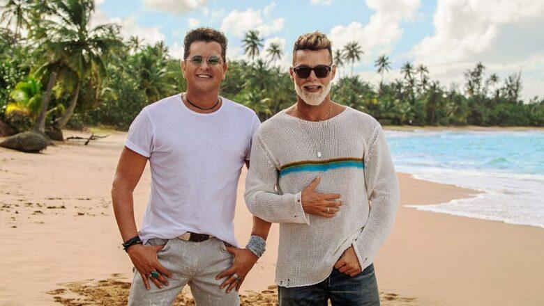 Carlos Vives e Ricky Martin – Canción Bonita