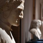 Dante- La visione dell'arte