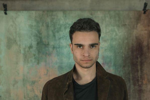 """Matteo Fioriti- """"CHECK"""""""