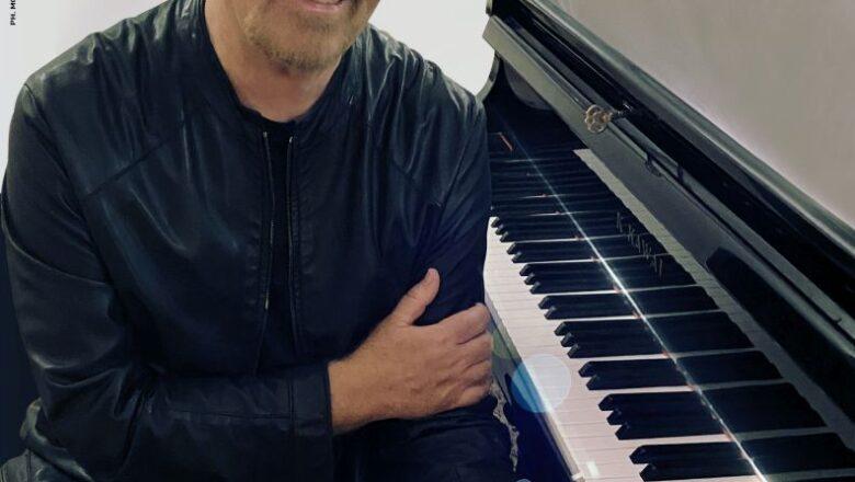 """Umberto Tozzi- Per la prima volta in concerto acustico """"Songs"""""""